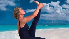 Power Yoga: The Practice by Beryl Bender Birch