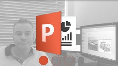 Super Simple PowerPoint 2016 for Beginners (MS Office 365)