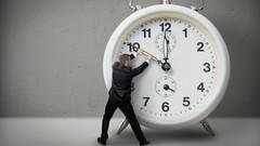 Administración del Tiempo - Fundamentos de Liderazgo 2