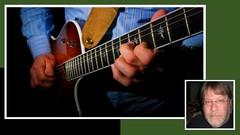 Blues Guitar Lessons: Chords, Rhythm and Lead Guitar (w/Tab)