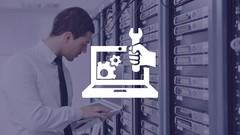 Microsoft windows server 2016 industry lab MCSA