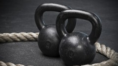 Complete Guide to Kettlebells at Home