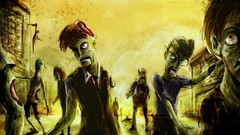 Zombie Inspiration - Live an awesome life, zombie style