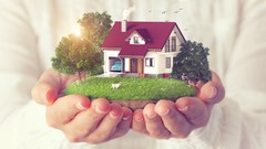 Learn How To Buy Your Dream Home With Bad Credit (US Only)