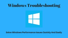 Advanced Windows Performance Troubleshooting