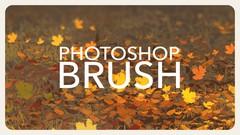 Create unique Photoshop brushes!