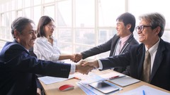 Negotiate a Joint Venture Agreement