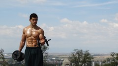 Project Muscle Gain - Build Yourself