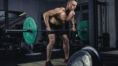 Ripped Muscle Complexes For Faster Weight Loss