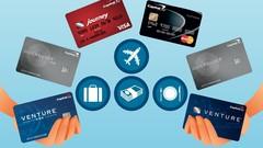 Credit Analysis, Repair & Travel Hacking - Reward Points Way