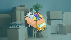 Ready For a New Location? Move! Here's How.