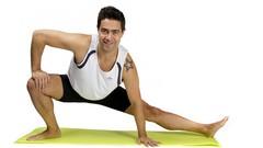Guia de alongamentos e flexibilidade completo