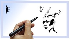 Make Creative Drawings in 1 Hour
