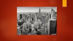 Wall street 101- Understanding Financial Services