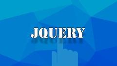 Curso jQuery para principiantes en más de 50 Prácticas + jQuery UI