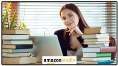 Amazon Kindle Publishing Masterclass - Self-publish an eBook