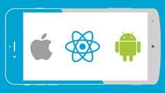 Desenvolvedor Multiplataforma Android/IOS com React e Redux