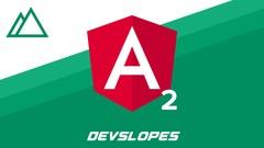 Angular 2 & TypeScript Beginner Web Development