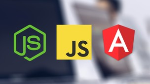 Desarrollo web con JavaScript, Angular, NodeJS y MongoDB