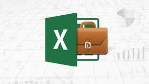 Free udemy coupon Excel para negocios:  Básico hasta  avanzado