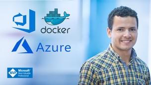 Free udemy coupon Getting started with DevOps using Azure DevOps & Docker