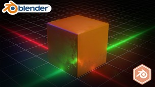 Blender 2.8 Bootcamp – Learn 3D, EEVEE, Collections & More