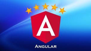 Angular: El mejor curso de Angular. De Cero a Experto!