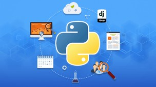 Free udemy coupon Complete Python Bootcamp : Go Beginner to Expert in Python 3