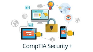 CompTIA Security+ 5 Practice Certification Exams
