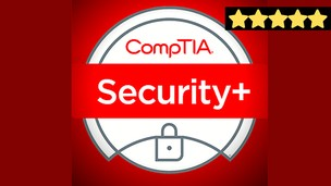 CompTIA Security+ Cert. (SY0-501): Practice Tests 2019