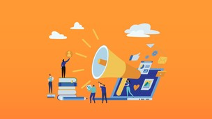 udemy coupon Marketing Fundamentals: Marketing Strategy & Marketing Plan!