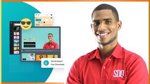 Free udemy coupon Invideo:Edita y crea  VÍDEOS PRO! e impacta tu audiencia