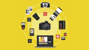 Free udemy coupon Photo Editing With Free Software
