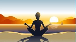 Free udemy coupon Einfacher Ziele umsetzen mit Yoga und dem Sonnengruß