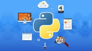 Free udemy coupon Learn Python From Scratch