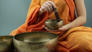 Free udemy coupon Sound Healing - Vocal Toning - Sound Healing at Home