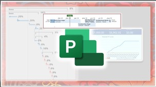 Free udemy coupon Microsoft Project 2019 Course for beginners to advanced