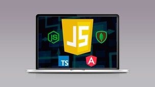 Aprende Javascript y crea APIs con NodeJS, Angular y MongoDB