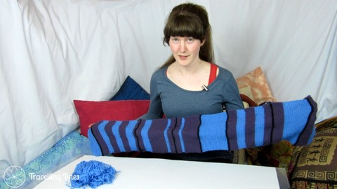 Knitting Crash Course: Learn to Knit It Now