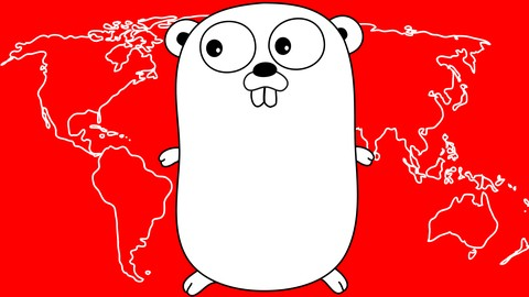 Web Development w/ Google's Go (golang) Programming Language