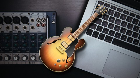 Songwriting & Music Production In GarageBand- A Total Guide!
