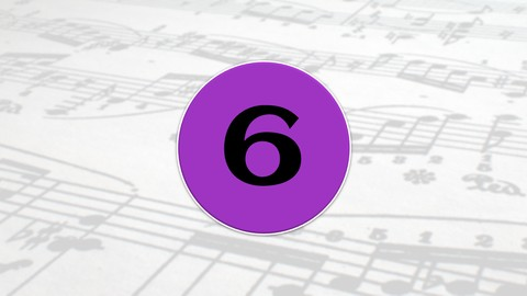 ABRSM Grade 6 Music Theory General Knowledge & Score Reading