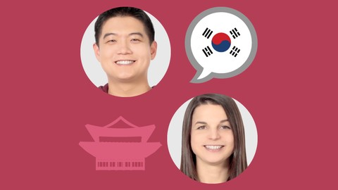Learn Korean for Beginners: The Ultimate 100-Lesson Course