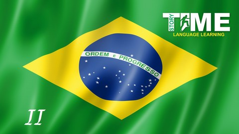 The Path to Fluency - Portuguese Level 1 (Part 2 / 10)