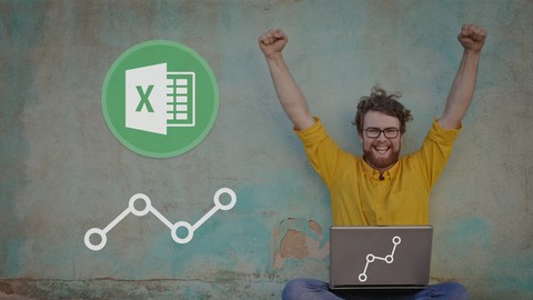 Excel Pivot Table Master Course