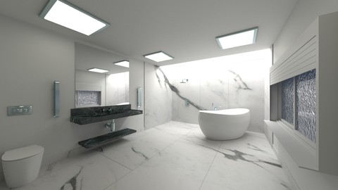 Architectural Design Tools in Blender - 3D Design made easy!