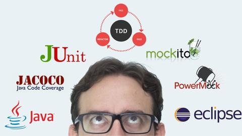 Testes unitários em JAVA: Domine JUnit, Mockito e TDD