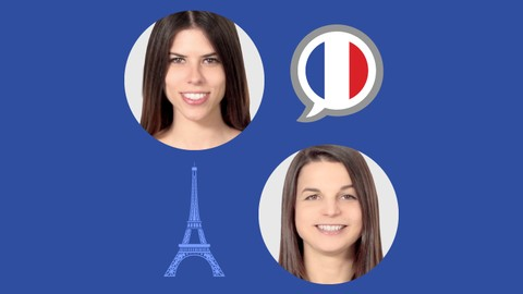 Learn French for Beginners: The Ultimate 80-Lesson Course