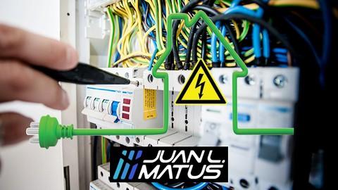 Netcurso - //netcurso.net/seguridad-electrica-en-el-hogar