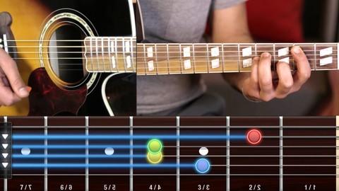 Netcurso - //netcurso.net/fr/coach-guitar-apprendre-la-guitare-facile-avec-des-couleurs